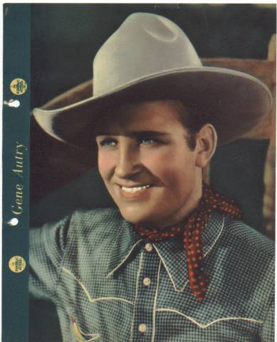 Image result for gene autry 1998
