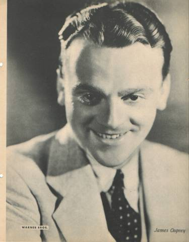 Early 1930's James Cagney Dixie Premium Photo