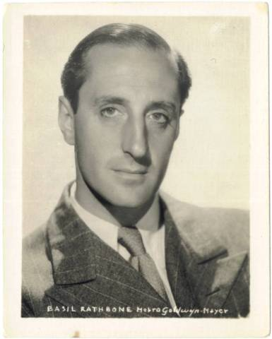 basil rathbone sword