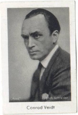 1930s conrad veidt josetti