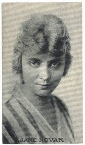 Jane Novak