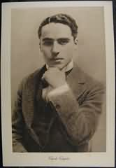 Charles Chaplin - 1920s Picturegoer Supplement Photo