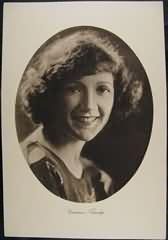 Constance Talmadge - 1920s Picturegoer Supplement Photo