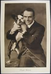 Douglas Fairbanks - 1920s Picturegoer Supplement Photo