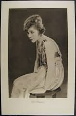Ethel Clayton - 1920s Picturegoer Supplement Photo