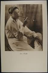 Ivor Novello - 1920s Picturegoer Supplement Photo