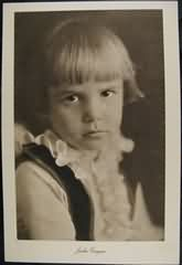 Jackie Coogan - 1920s Picturegoer Supplement Photo