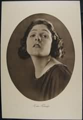 Norma Talmadge - 1920s Picturegoer Supplement Photo