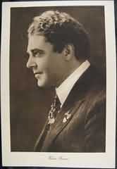 William Farnum - 1920s Picturegoer Supplement Photo