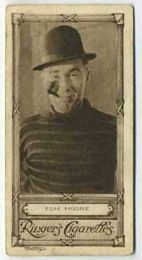 Tom Moore - 1923 Ringers Cigarettes Tobacco Card