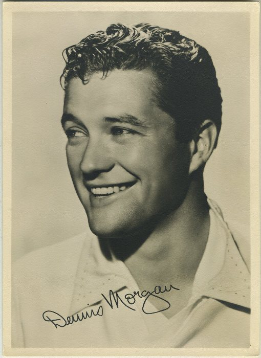 dennis morgan and cake ideas and designs