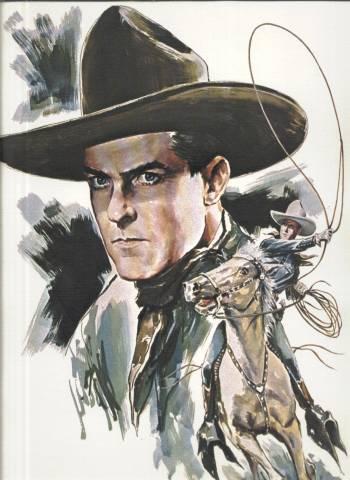 Tom Jones Ford >> 1973 John Ford Presents Cowboy Kings of Western Fame