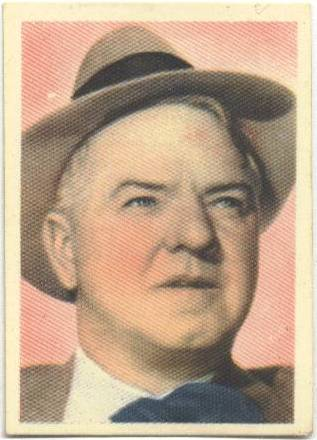 1930s Cromos Cinefoto W.C. Fields