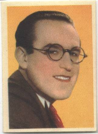 1930s Editorial Bruguera Untitled Sheet featuring Harold Lloyd