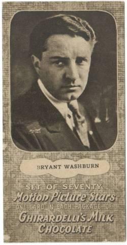 Bryant Washburn Bryant Washburn