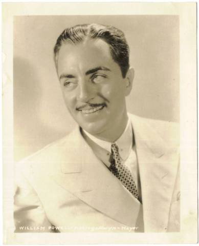 william powell o'jays