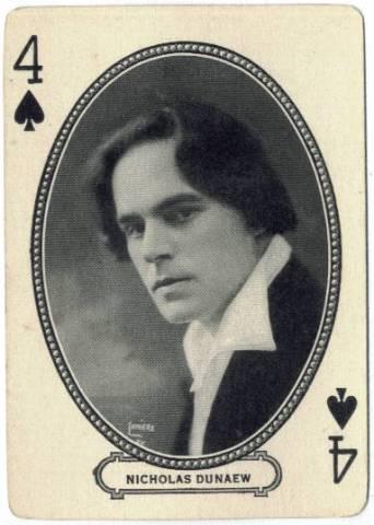 Nicholas Dunaew
